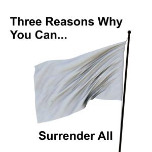 36 Mp white flag isolated on white